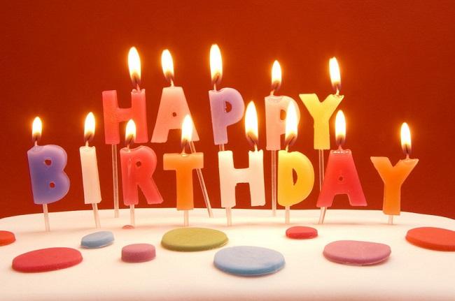 Doğum Günü Pastası Seçerken Dikkat Edilmesi Gerekenler Nelerdir?