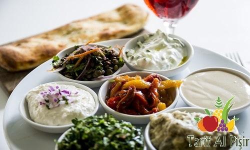 Salata Tariflerim - cover